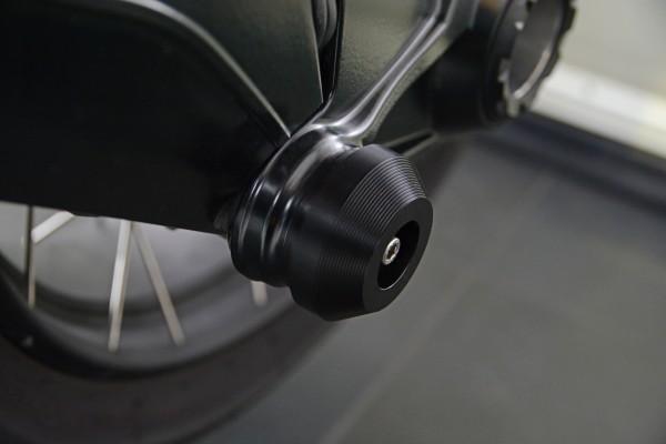 Für BMW K1200S & K1300S Kardan Schutz Sturzpad / Chrashpad