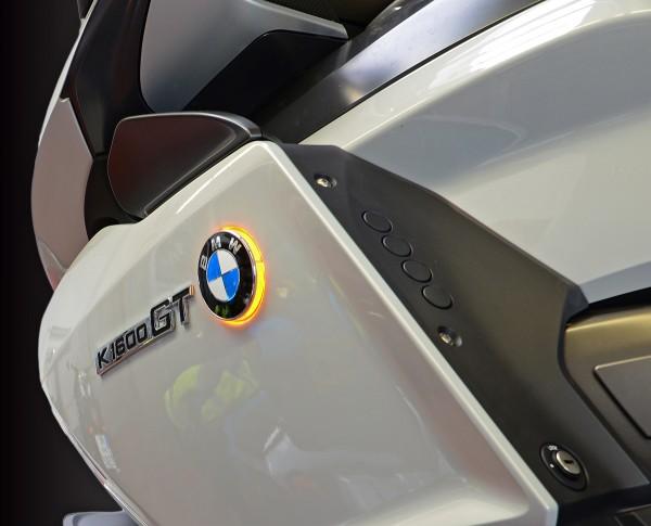 LED Emblemblinker K1600GT bis Modell 2016