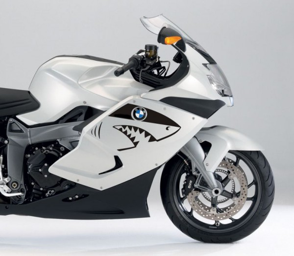 BMW K1300S Design Set Hai