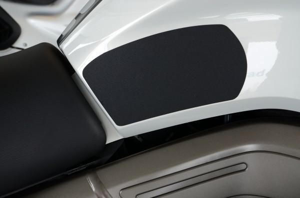 BMW K1600GT K1600GTL bis 2016 Tank Knieschutz Folie