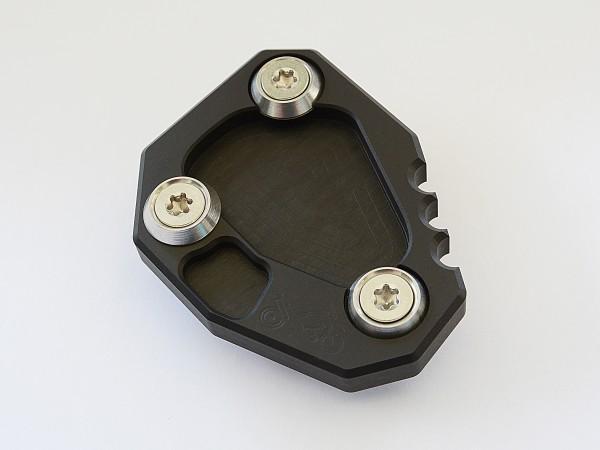 K1200R K1300R Seitenständervergrößerung