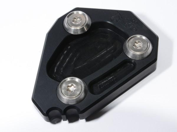 F800R, F800S, F800ST, F800GT Seitenständervergrößerung